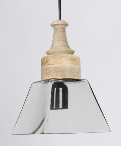 PENDANT GLASS LAMP