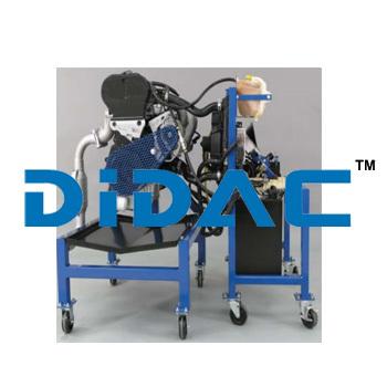 Engine Start Cart