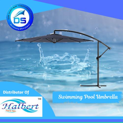 Swimming Pool Umbrella