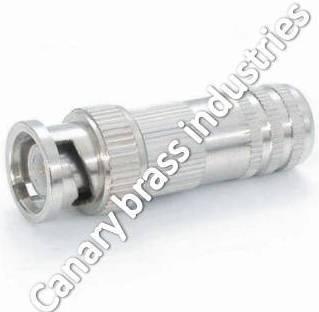 BNC Metal Plug