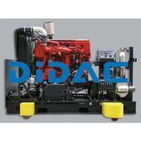 Diesel Engine Performance Trainer
