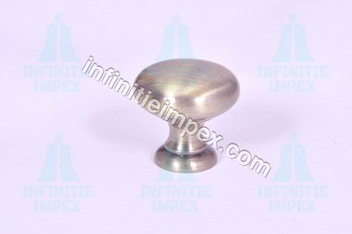 Brass Dressing Table Knob