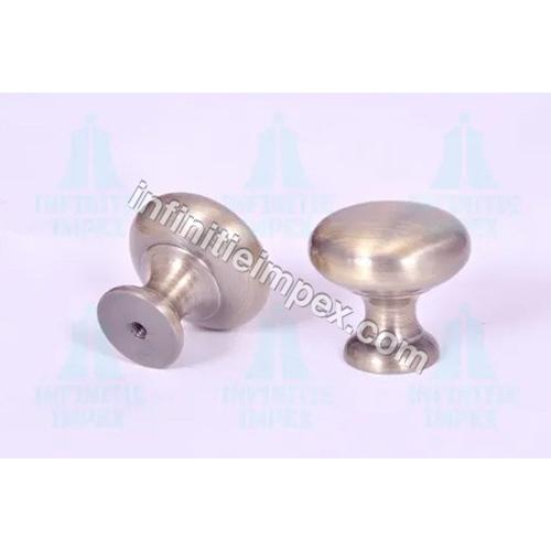 Brass Antique Cabinet Knob