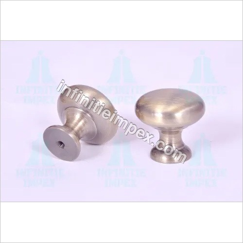 Brass Antique Cabinet Knob