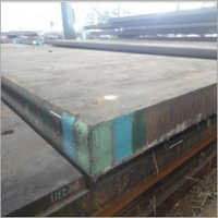 P20 Alloy Steel