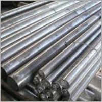 SAE 8620 Steel Round Bars