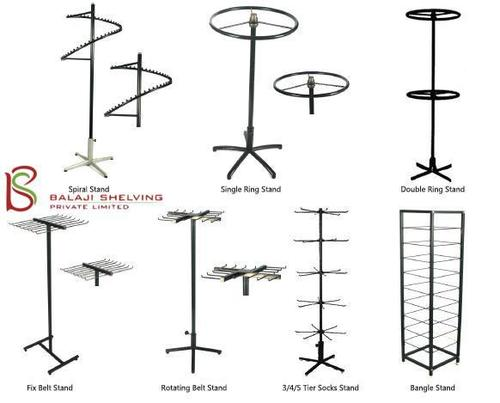 Rotating Display Stands