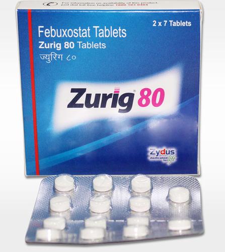 Zuring 80