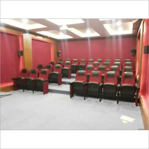Stylish Auditorium Chair