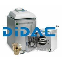 Autoclaves For Preserved Food