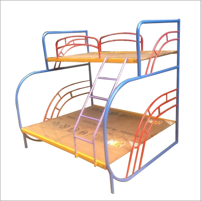 Designer Three Tier Bunk Bed