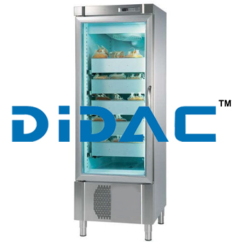 Blood Bank Refrigerated Cabinet