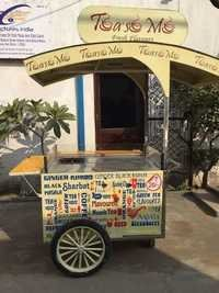 Tea Coffee Cart