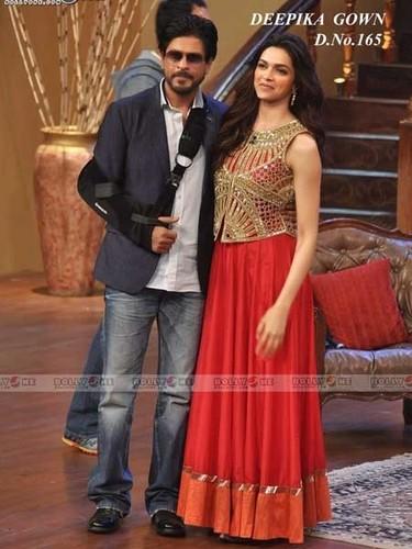 Designer Bollywood Gown