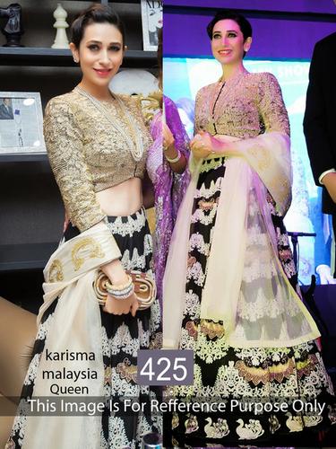 Party Wear Stylish Designer Lehenga Choli
