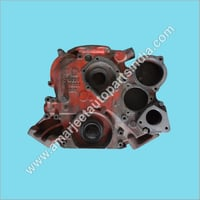 COVER TG CASE Timing Gear Housing