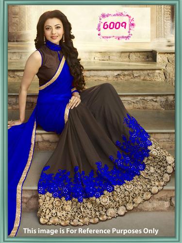 Fashion Designer Party Wear Latest Saree