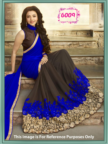 Fashion Designer Party Wear Latest Saree
