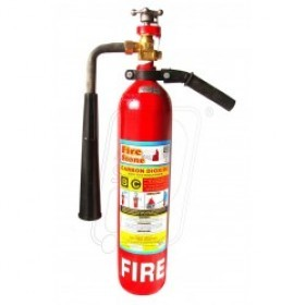 Firestone - Carbon Di-Oxide