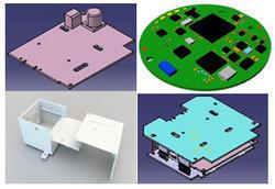 Mechanical CAD Services