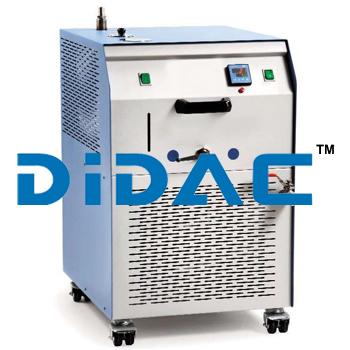 Water Recirculator