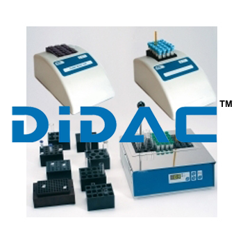 Thermostat Dry Blocks