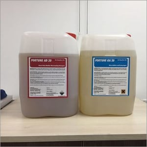 Rinse Additive for Commercial Dishwashers