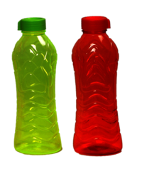PLASTIC 1000 Ml LONDON BOTTLE