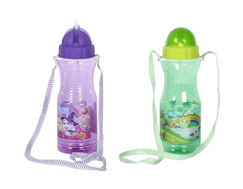PLASTIC BABLI BIG BOTTLE