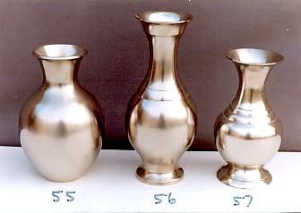 Antique Flower Pots
