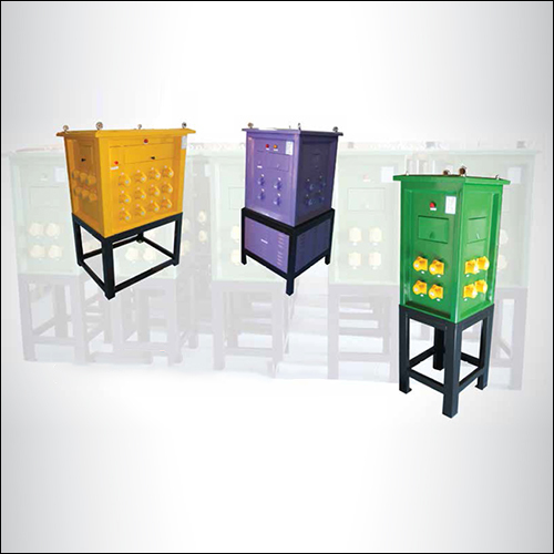 GRP Distribution Box