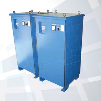 Automatic Voltage Stabilizers-Servo