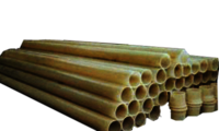 Customized FRP Pipes