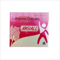 L-Arginine Granules