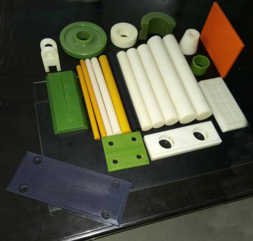 Nylon Components