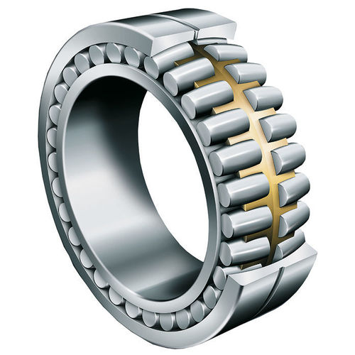 Radial Roller Bearings