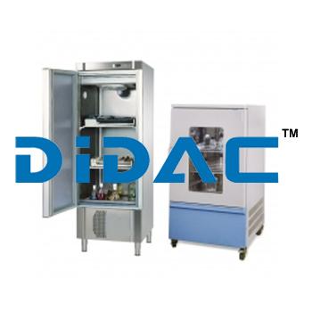 Cooled Incubators