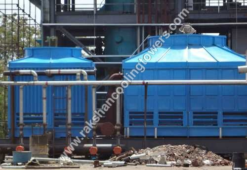 Cooling Towers In Coimbatore