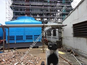 Cooling Towers Manufacturers In Tamilnadu