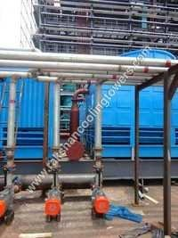 Cooling Towers Manufacturers In Chennai