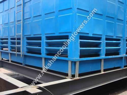 Cooling Towers Suppliers In India