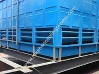 Square FRP Cooling Tower