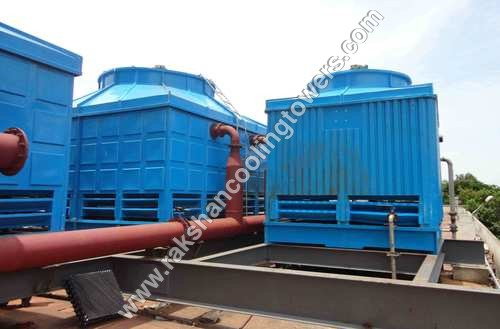 Cooling tower manufacturers in Bahrain