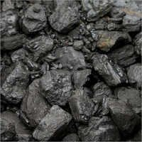 Activated African Coal