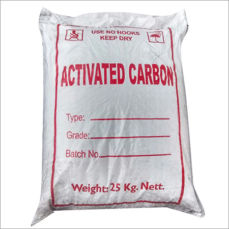 Activated Carbon 25Kg