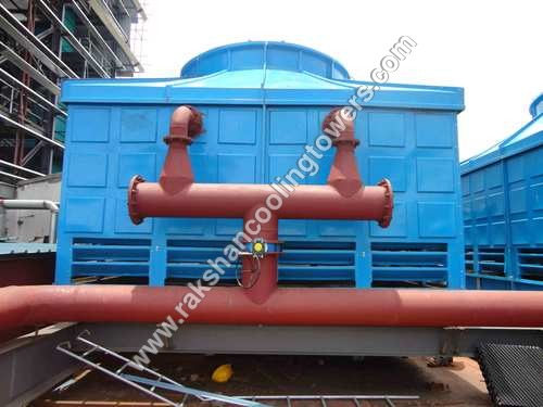 Cooling tower manufacturers in Israel