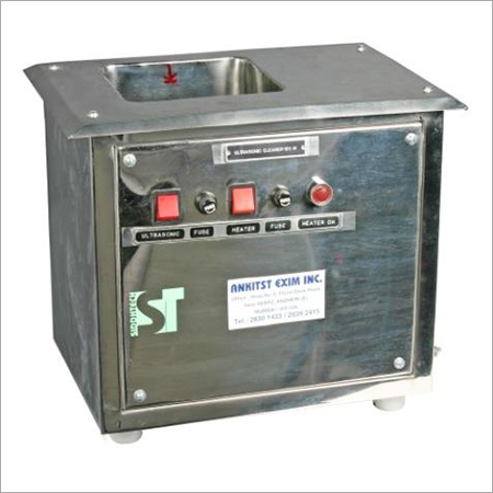 ULTRASONIC CLEANER 15 Ltrs