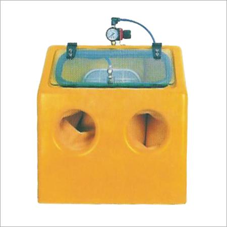 Water Sand Blaster