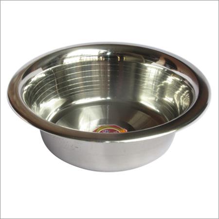 Steel Pet Bowl/ Rice