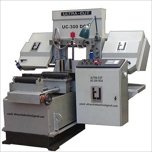 Fully Automatic Bandsaw Machinery